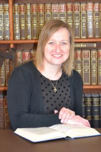 Alison Helbert