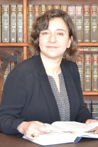 Barbara Placido Solicitor