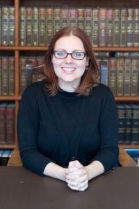 Emma Laidlaw