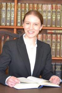 Rebecca Dedman