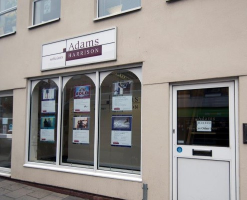 Adams Harrison Haverhill Office