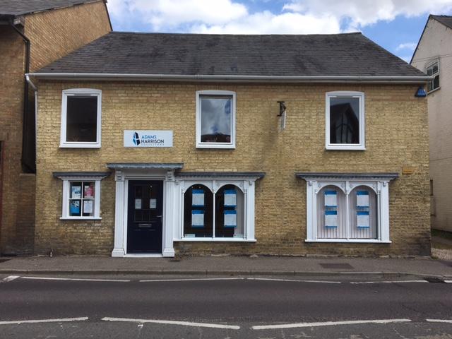 Adams Harrison Sawston Office