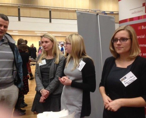 Uttlesford District Schools careers event