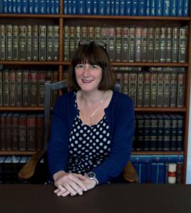 Tracy Spilsbury Partner At Adams Harrison