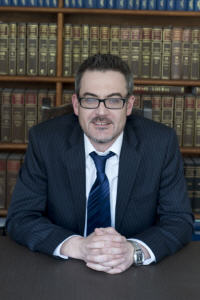 Richard Booth Newly Appointed Partner At Adams Harrison