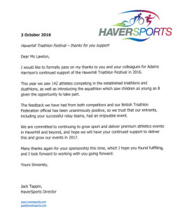 haverhill-triathlon-adams-harrison-thank-you-letter