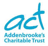 Addenbrookes's Charitable Trust Logo