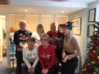 Adams Harrison Sawston Christmas Jumper Day 2018 v2