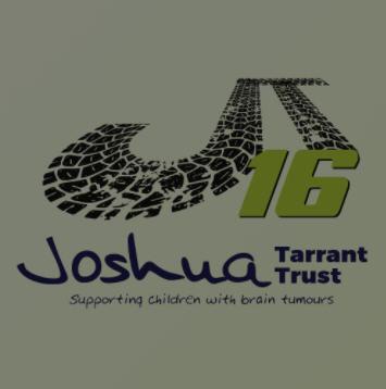 Joshua Tarrant Trust Logo