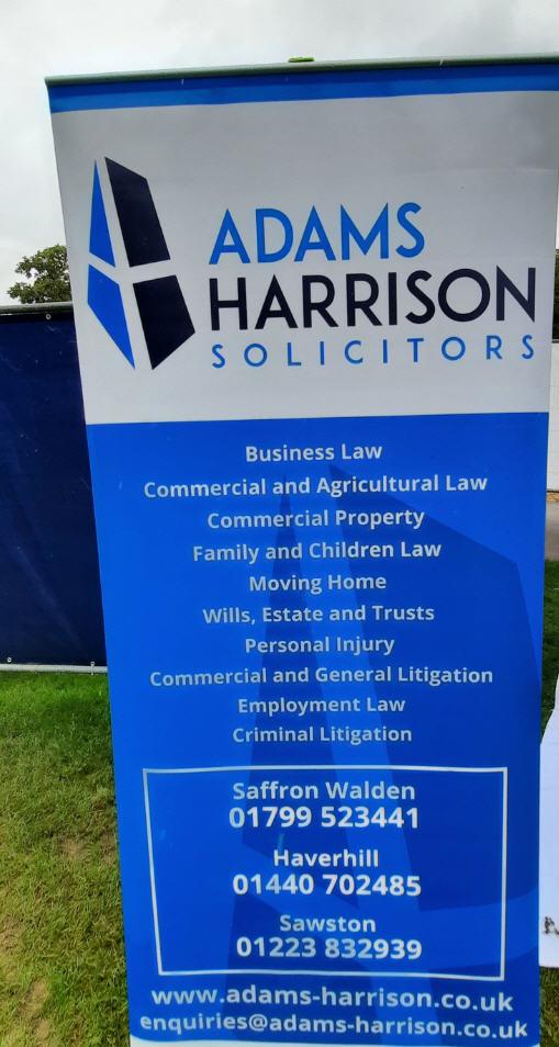 Adams Harrison At Haverhill Show July 2021 04